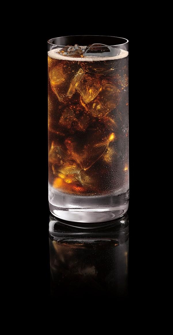 BACARDÍ & Cola Image