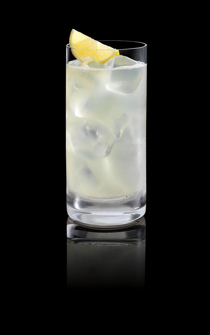 BACARDÍ Limonade Image