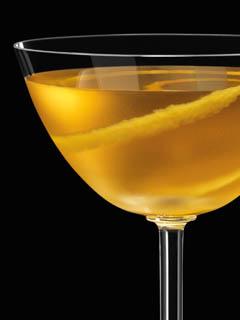 Joburg Cocktail Image