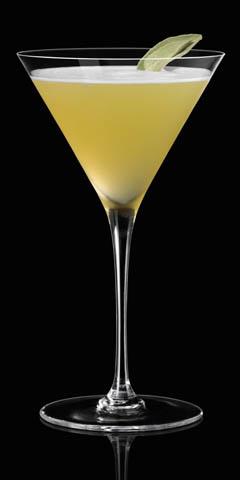 La Salvación Cocktail Image
