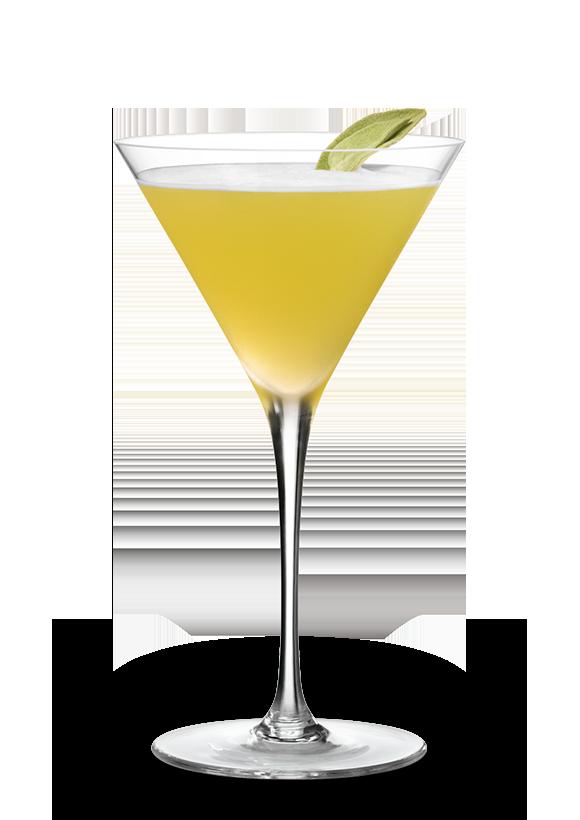 La Salvación Cocktail