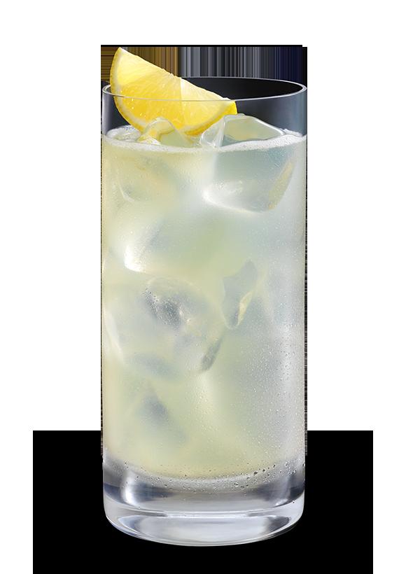 BACARDÍ Limonade