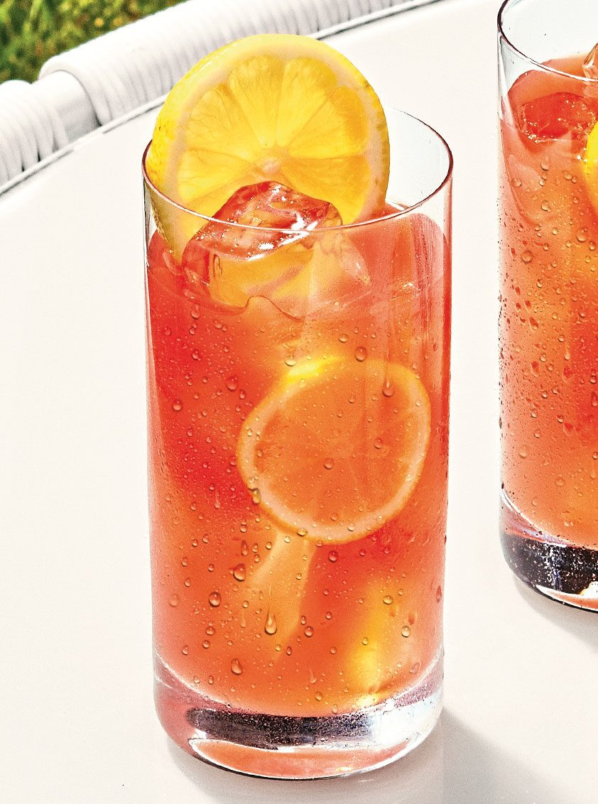 BACARDÍ Rum Punch Image