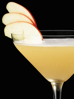Sonora Cocktail Image