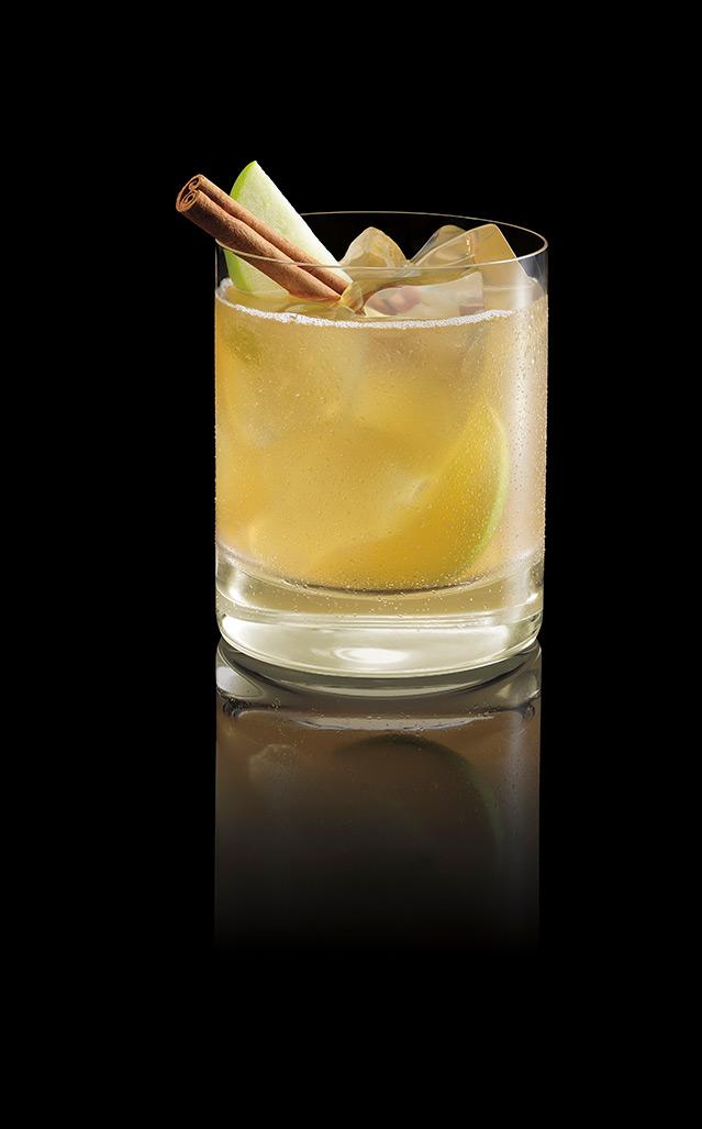 BACARDÍ Friendsgiving Rum Punch Image