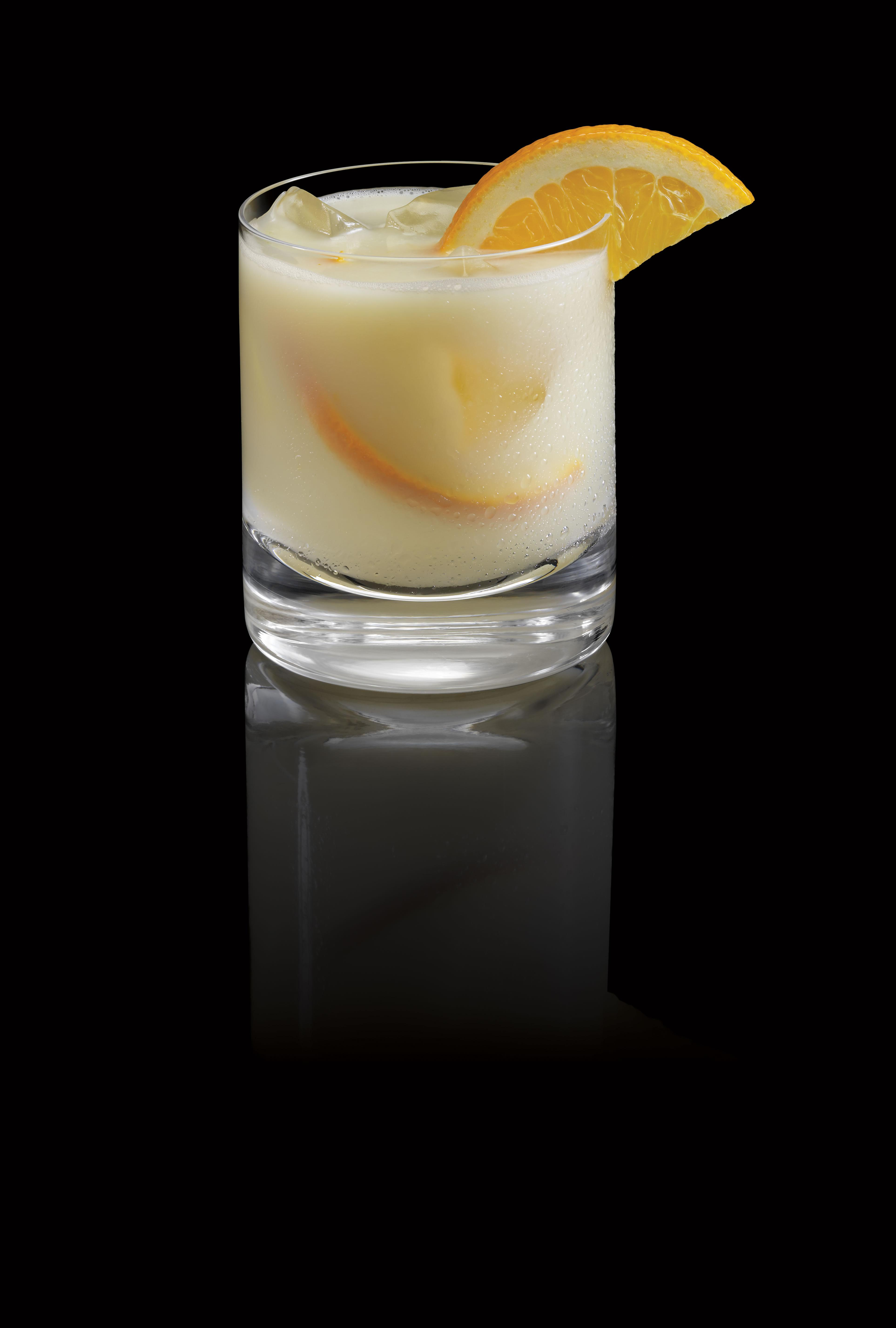 BACARDI Tropical Punch Image