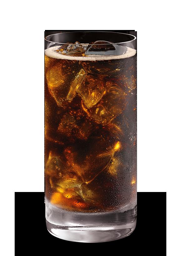 BACARDÍ Carta Fuego and Cola