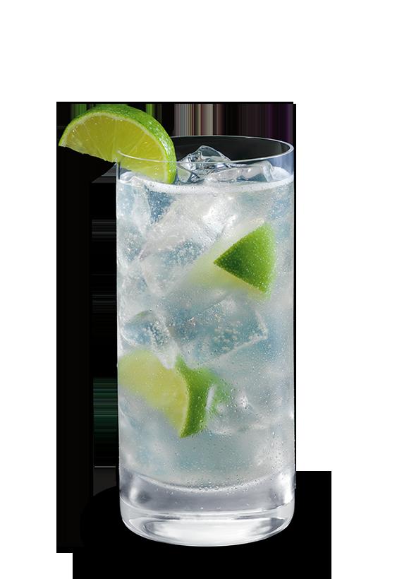 BACARDÍ DRAGON BERRY & Lemon-Lime