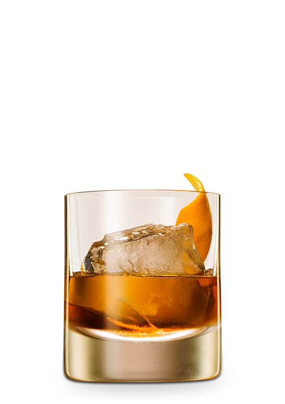 BACARDÍ 8 Old Fashioned