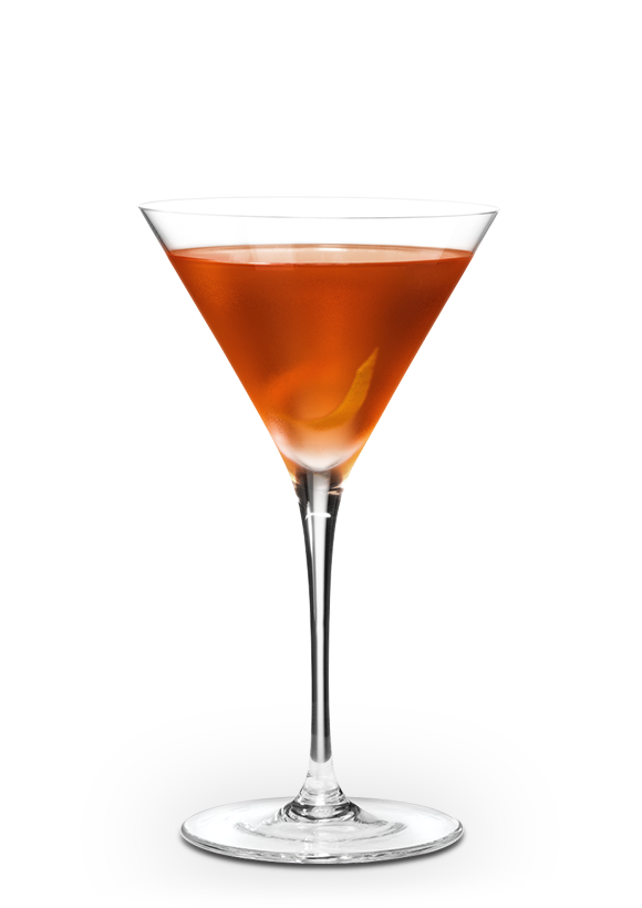 Flying Tiger Cocktail