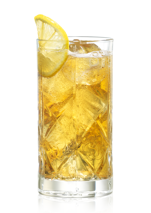 Aromatic Highball