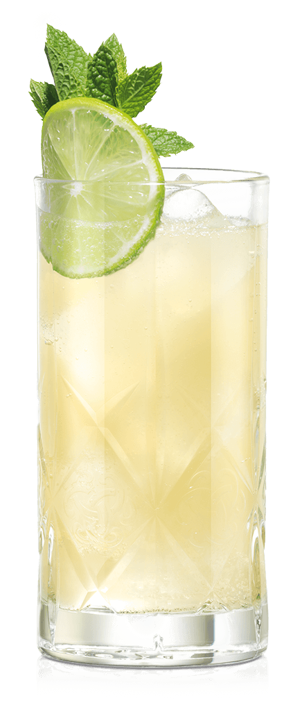 Coconut Highball