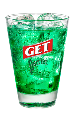 Get 27 perrier cocktail recipe get for Cocktail get 27