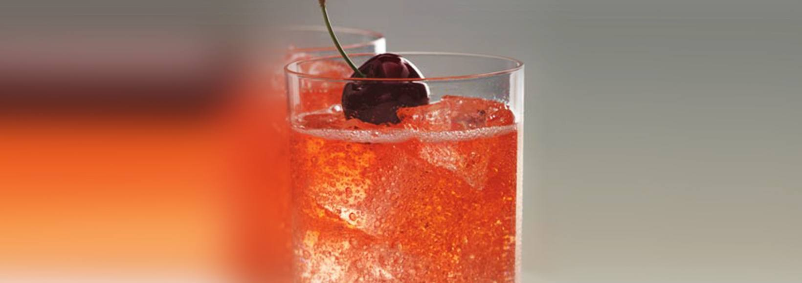 Cocktail cherry: description, application and methods of preparation 90