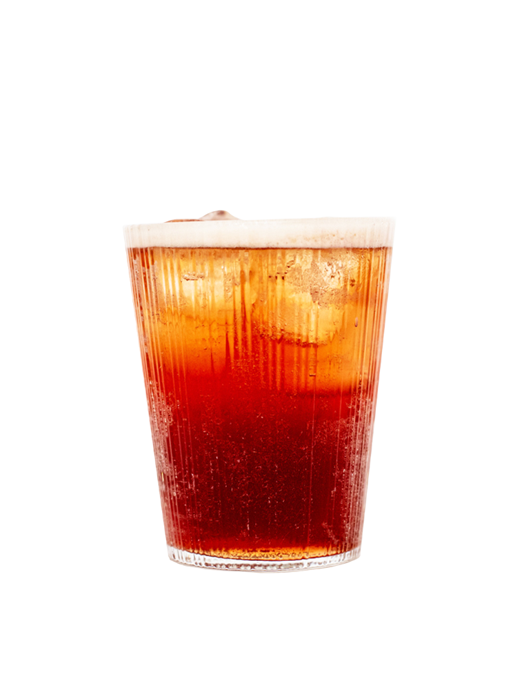 CAFFÉ COCKTAIL