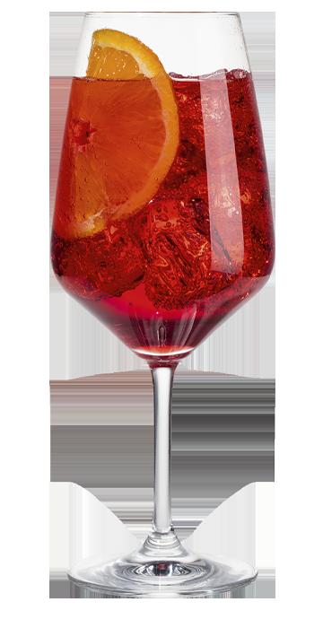 MARTINI ALKOHOLFREI VIBRANTE & SODA