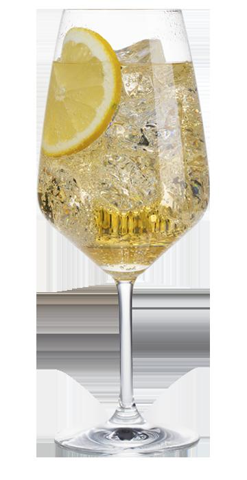 MARTINI ALKOHOLFREI FLOREALE & SODA