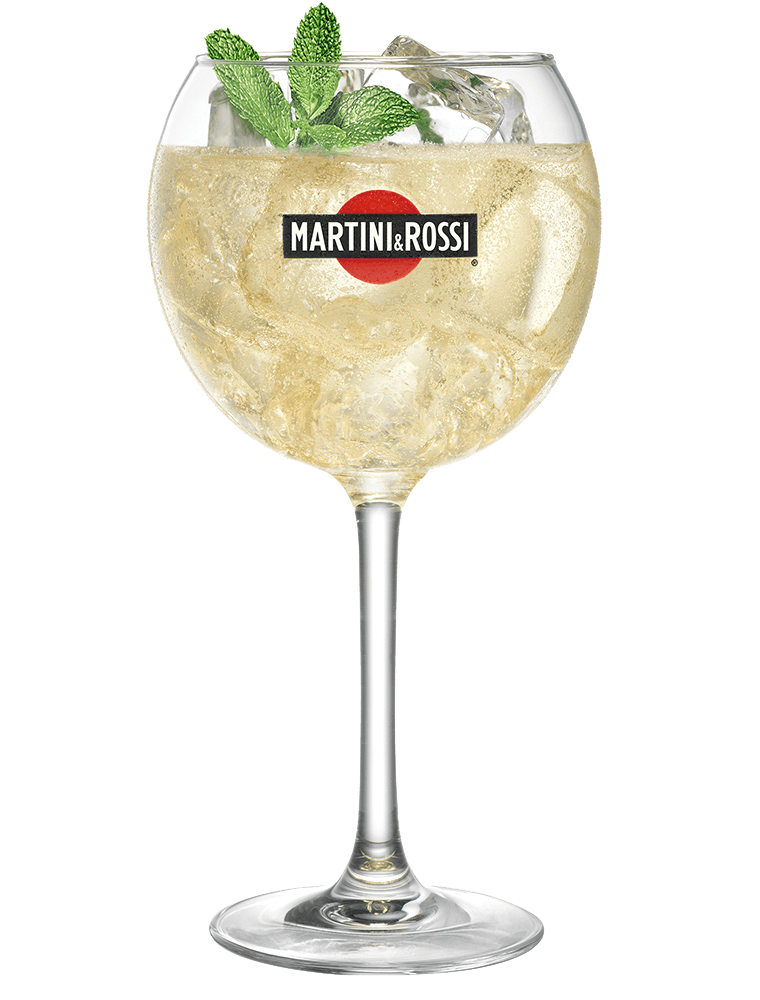 Martini & Rossi® Asti on Ice