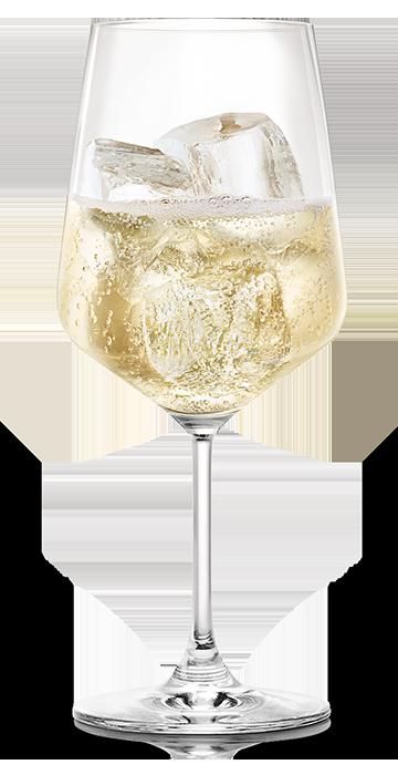 MARTINI & ROSSI® PROSECCO BY THE GLASS