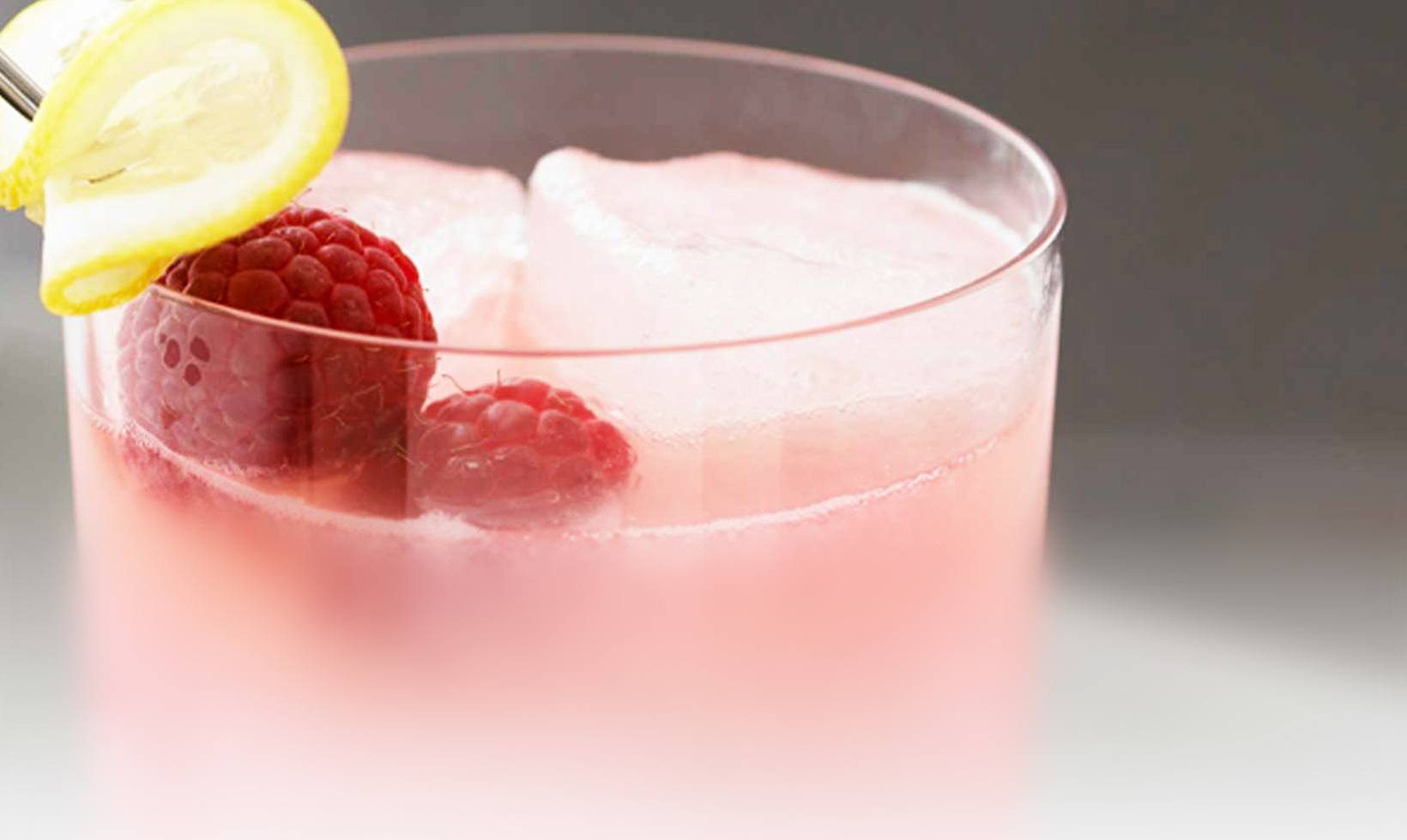 Fresh Berry Lemonade