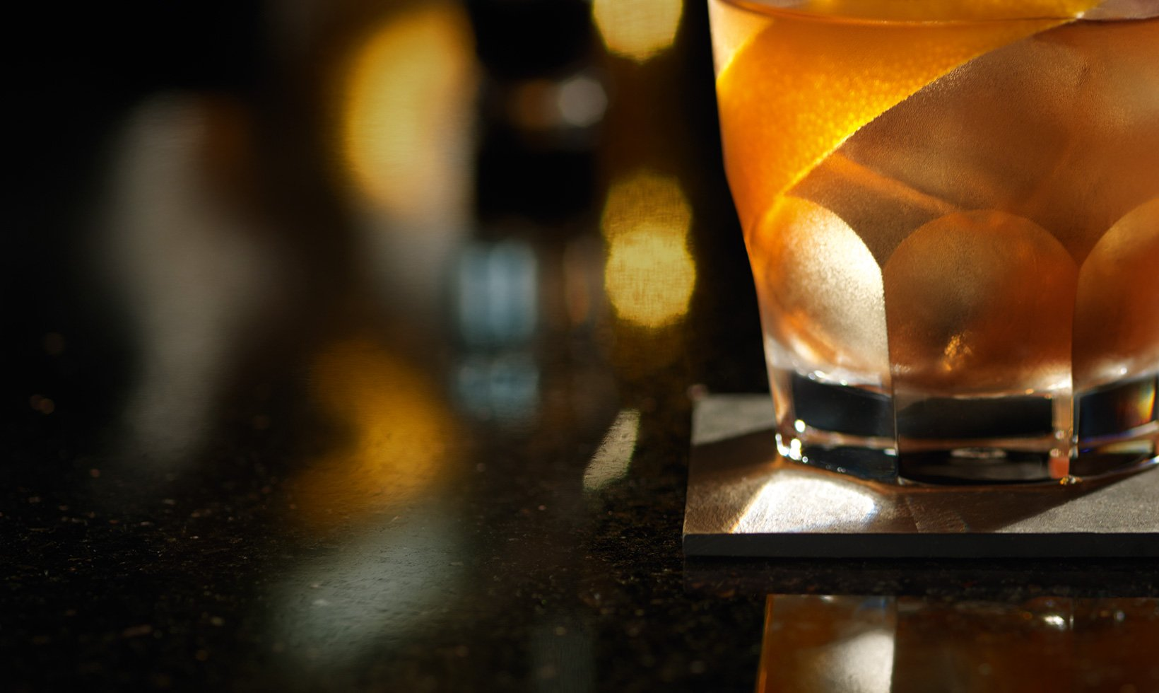 GREY GOOSE Old Fashioned