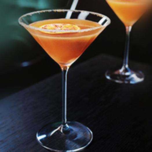 GREY GOOSE Parisian Martini Cocktail