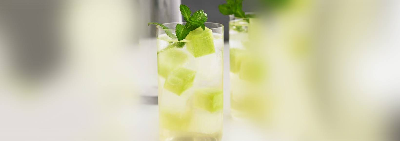 Honeydew Cooler