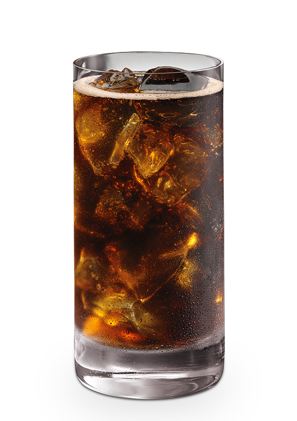 BACARDÍ Spiced and Cola