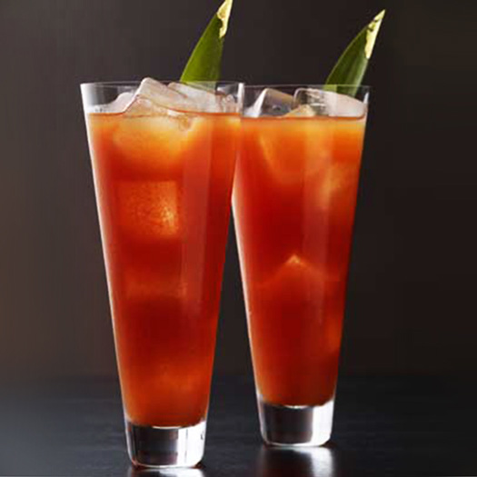 tail - GREY GOOSE - The World's Best Tasting Vodka Planters Punch Ingrents on