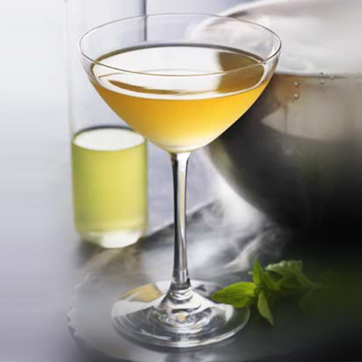 Le Cinemartini Cocktail