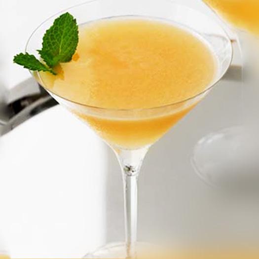 Maharaja's Martini Cocktail