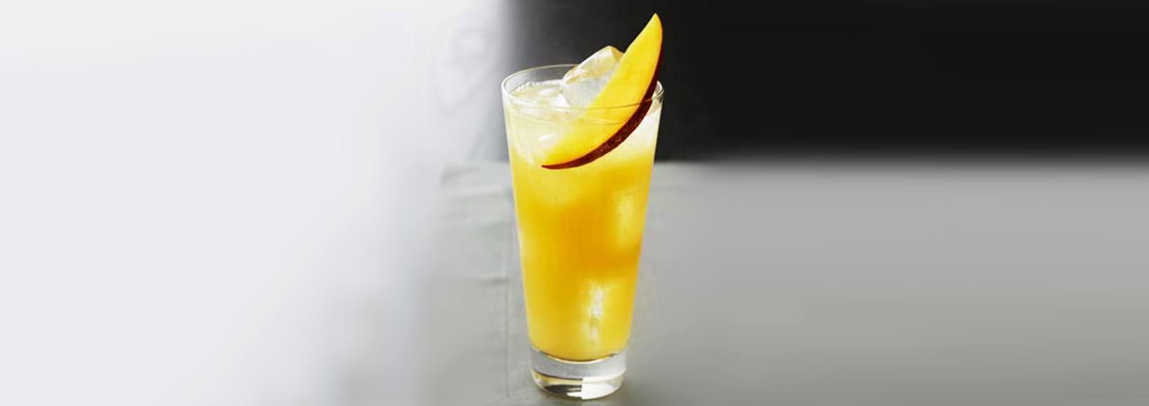 Mango Collins