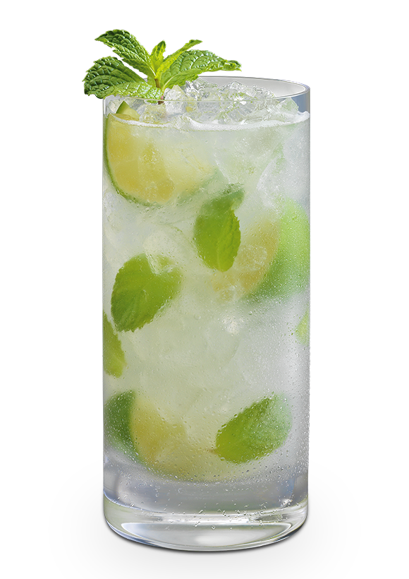 The Original BACARDÍ Mojito
