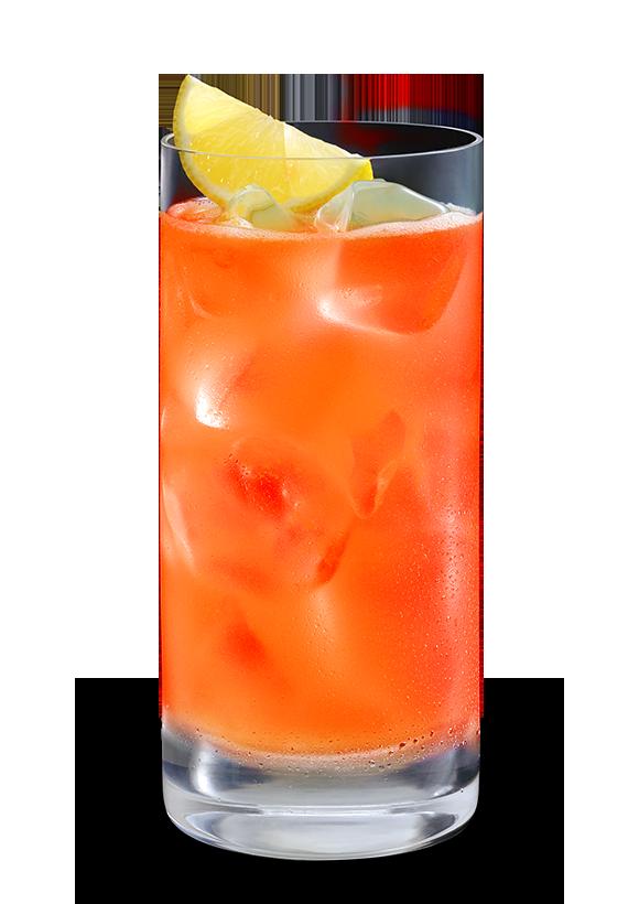BACARDÍ Rum Punch