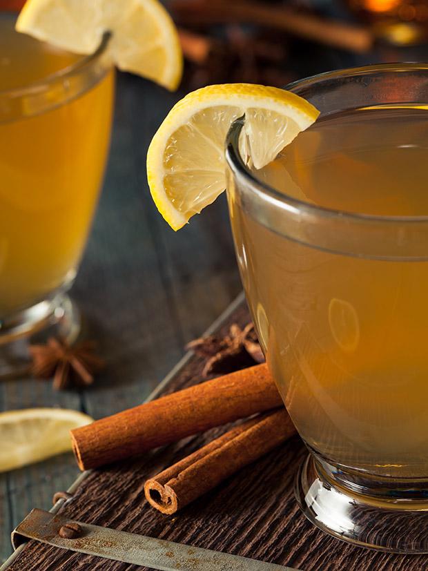 BACARDÍ Rum Toddy Image