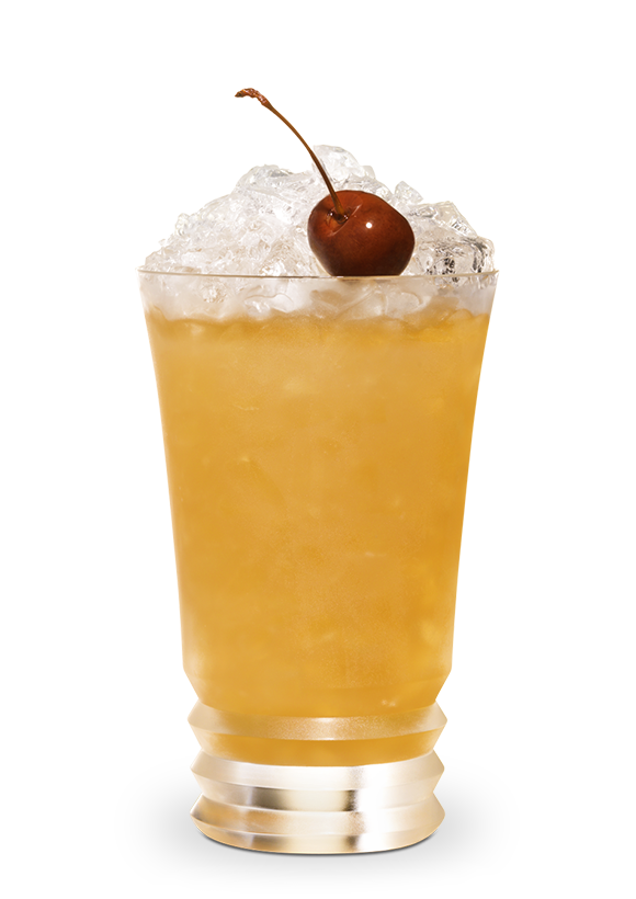 Rum tail Recipes – Best Rum Drinks from Bacardi Planters Punch Shot on