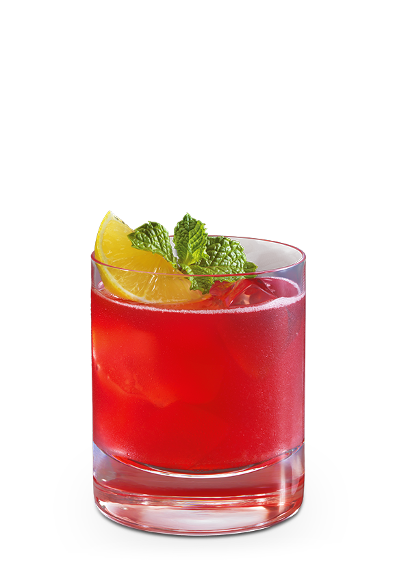 BACARDÍ Red Punch