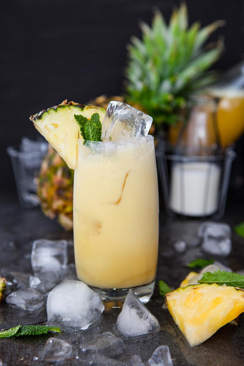 Leblon Batida Ananas