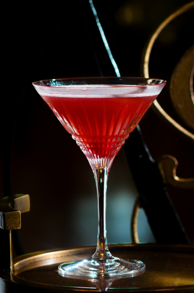 Noilly Prat Rouge Manhattan