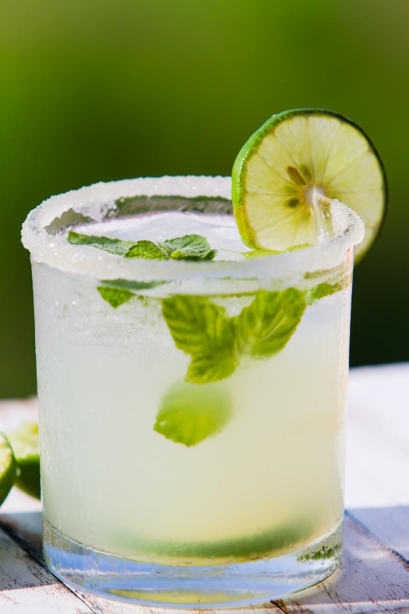 Patrón Tommy's Margarita