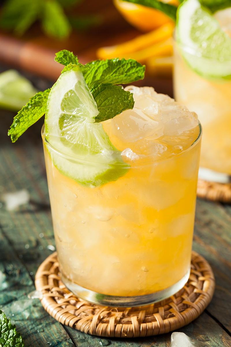 Rio Mocktail