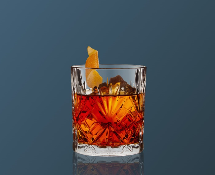 Santa Teresa 1796 Old Fashioned