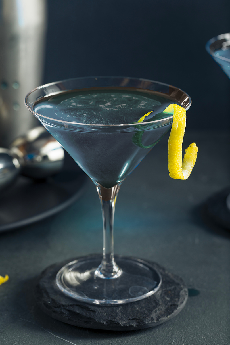 Star of Bombay Martini