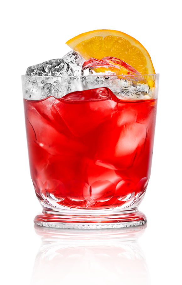 Frenchie Negroni