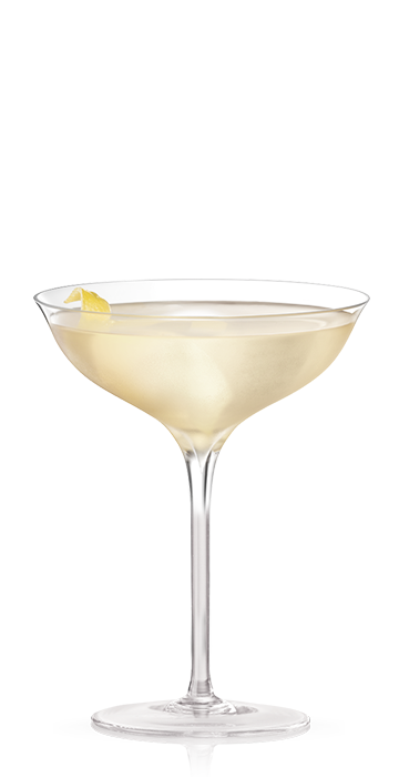GIN MARTINI COCKTAIL