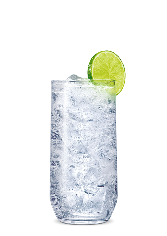 BACARDÍ Lime & Soda