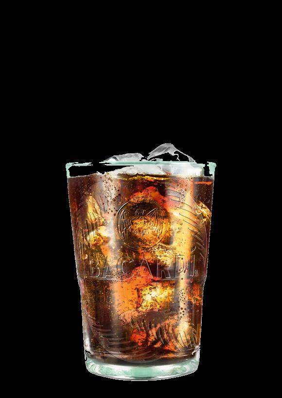 Oakheart & Cola