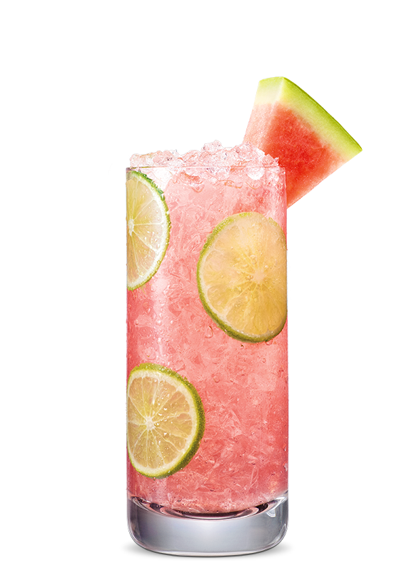BACARDÍ Lime Cooler