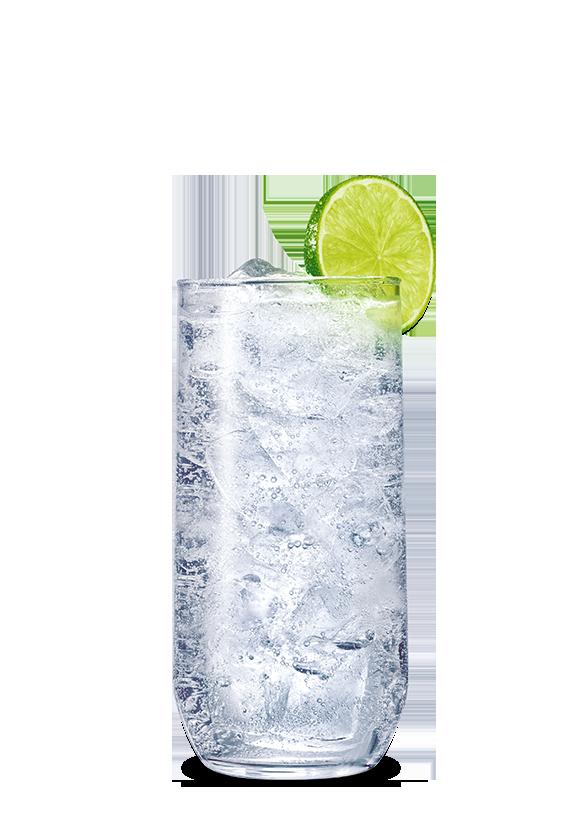 BACARDÍ Lime et soda