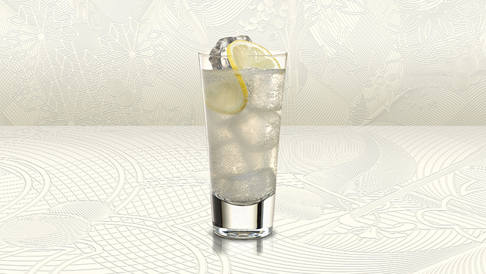 BOMBAY SAPPHIRE CLASSIC COLLINS
